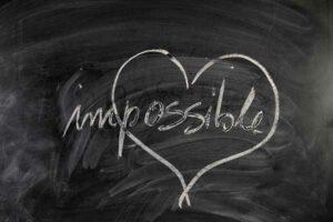 Image coeur possible