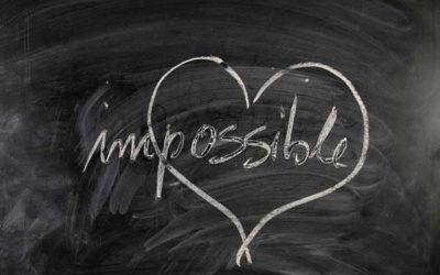 Et si vous preniez conscience que tout est possible ?